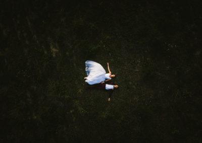 Photographie de mariage | Drone