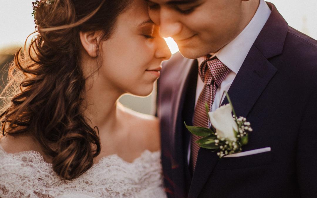 [WEDDING] Sylvain et Loann : des photos de mariage dans le Var