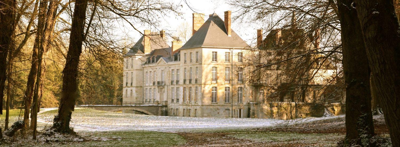 domaine chateau thugny mariage