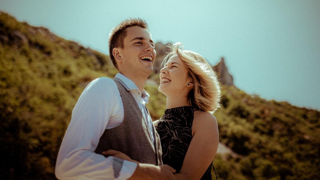 photo de couple amoureux par terence baelen photographe à reims