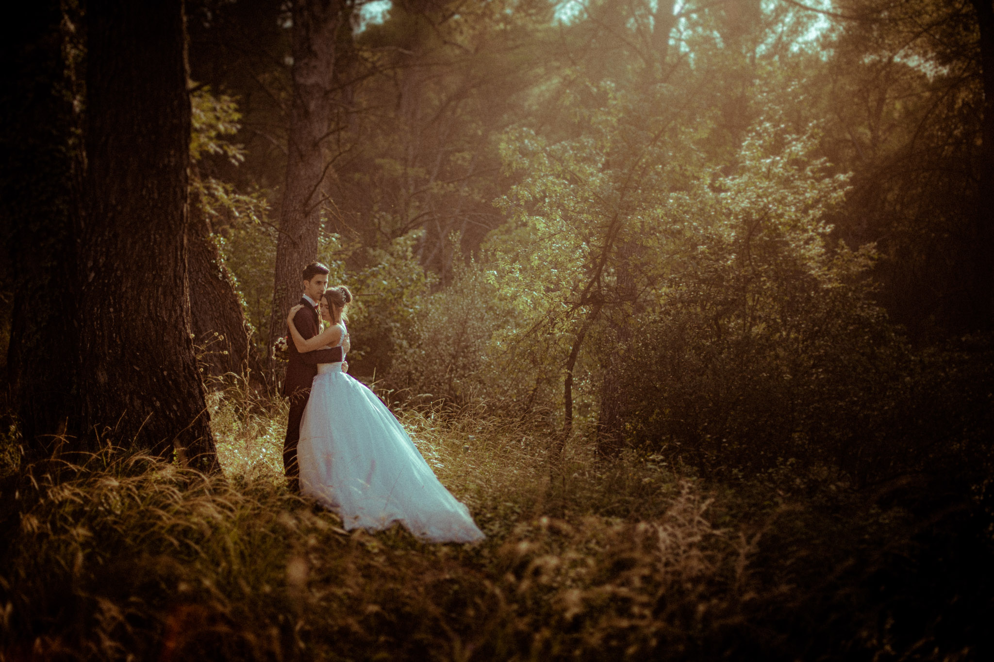 photographie de mariage a epernay
