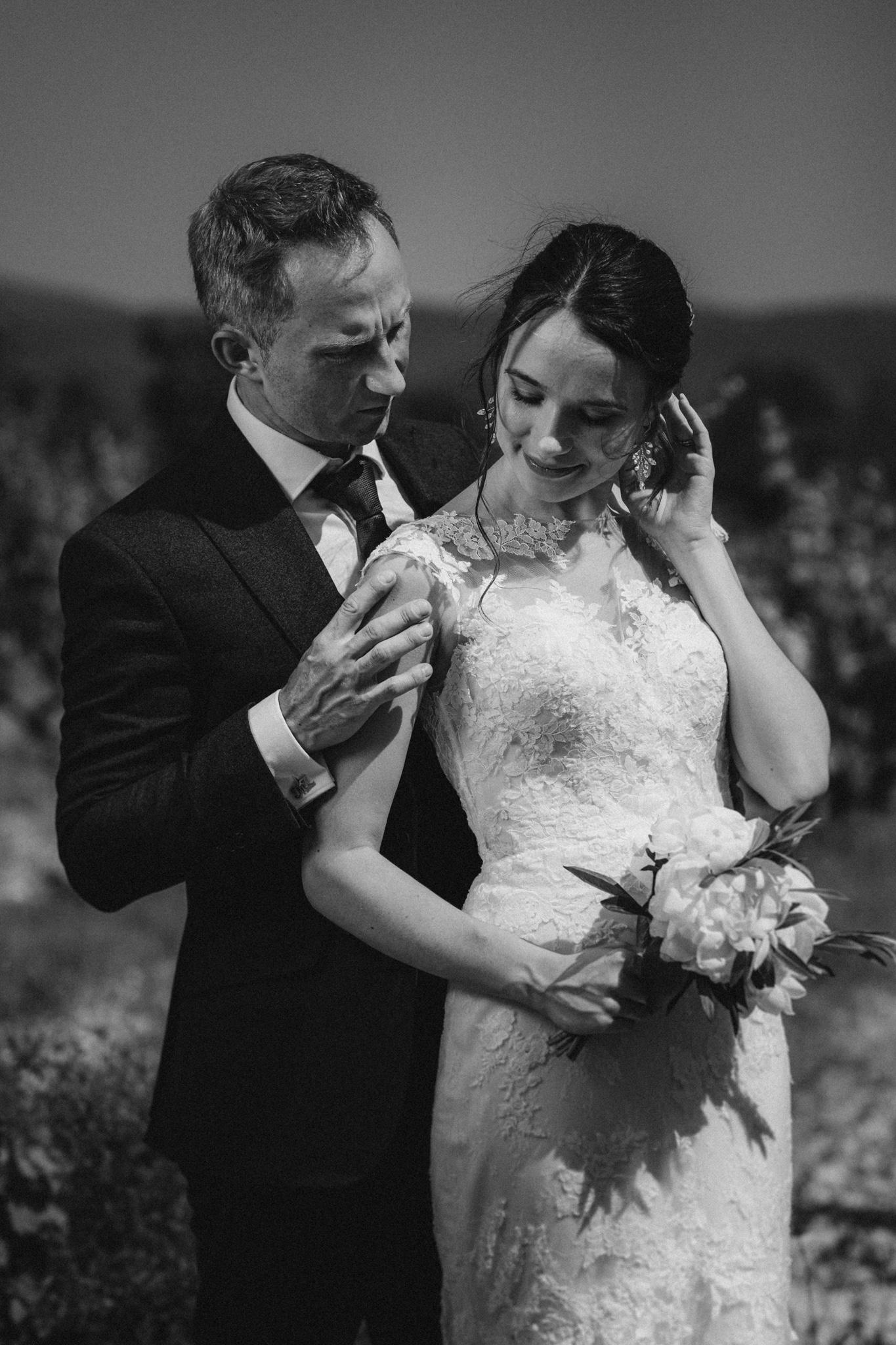 lukas et manon maries irlande photographe mariage