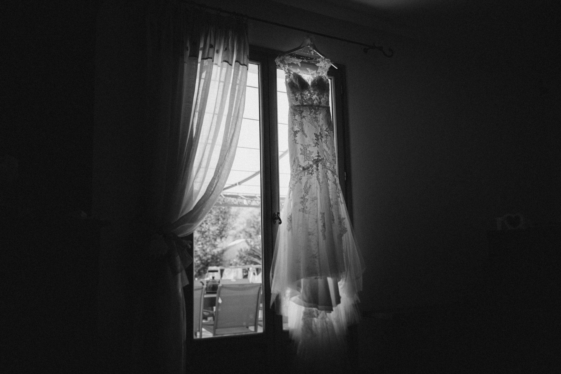 photo de la robe de mariee photographe reims