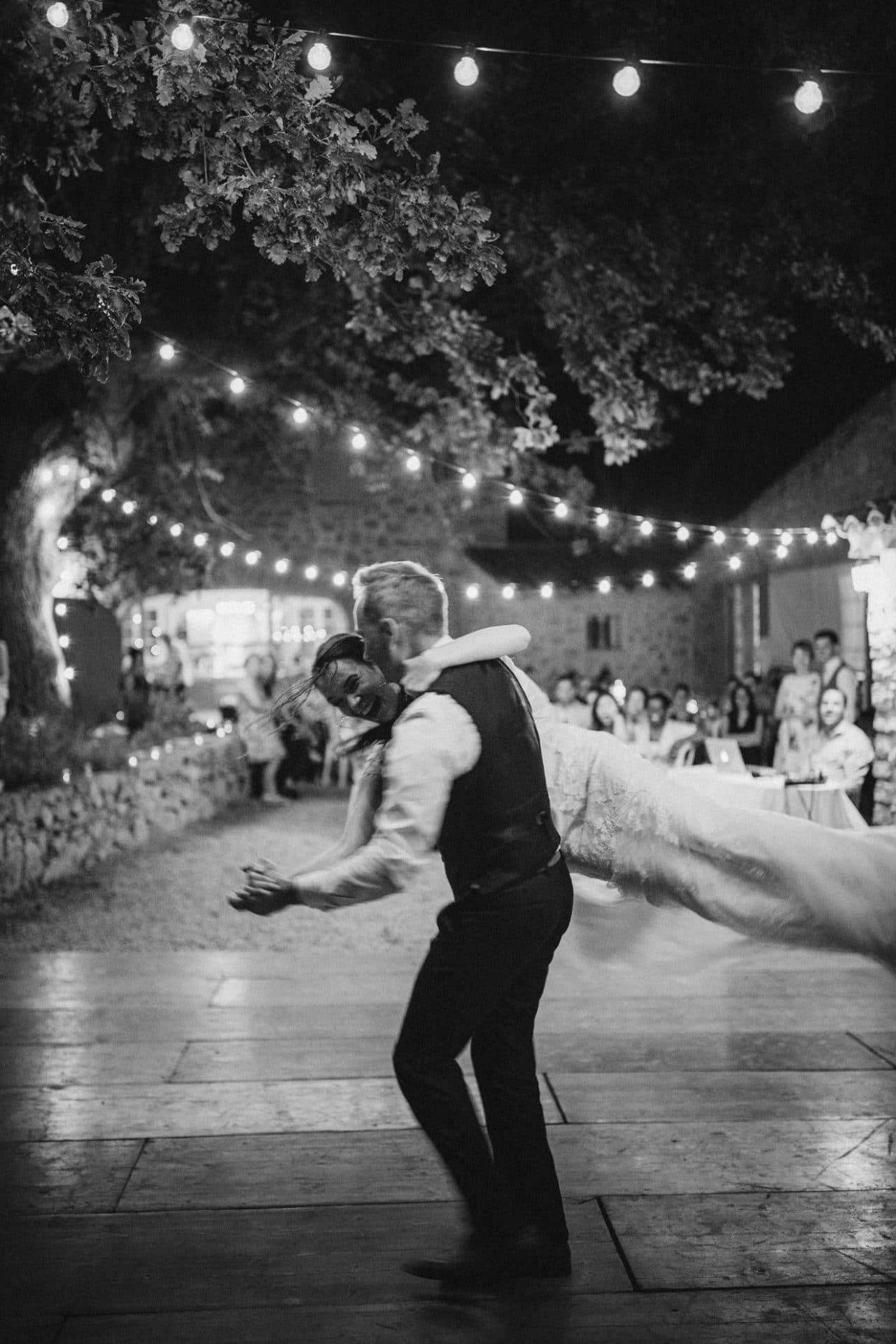 soiree danse des maries