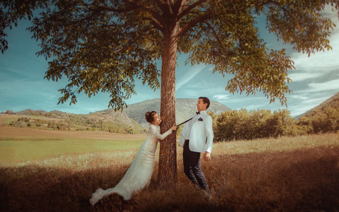5 TIPS FOR SUCCESSFUL WEDDING PHOTOS