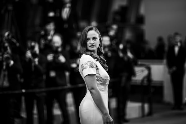 sara forestier in cannes
