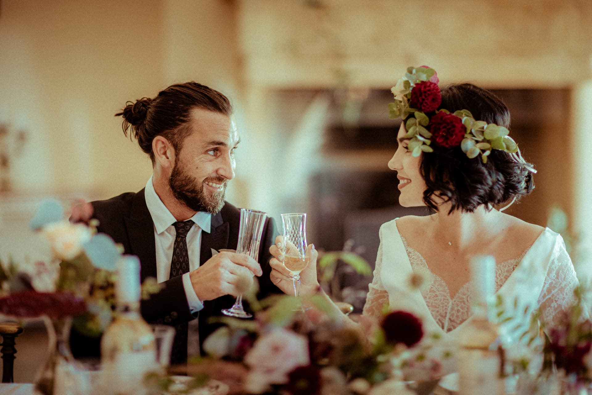 5 tips for awesome wedding photos