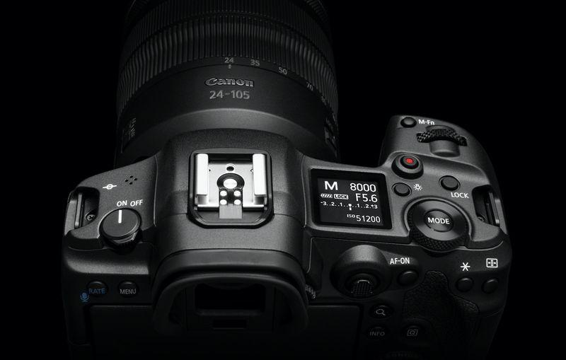 Pourquoi je vais passer au Canon R5 pour la photo de mariage