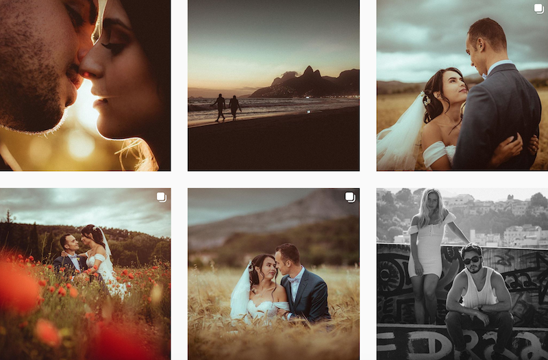 destination wedding photographer paris on instagram