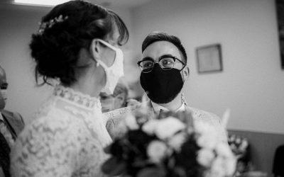6 questions sur le mariage pendant la deuxième vague de Covid