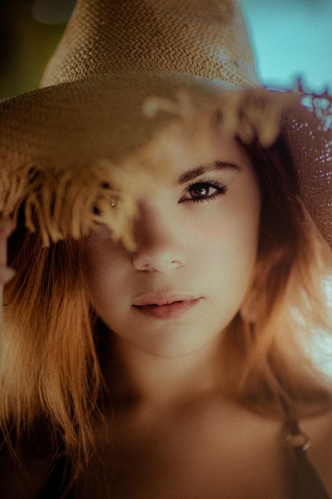 photographe cannes portrait ete plage