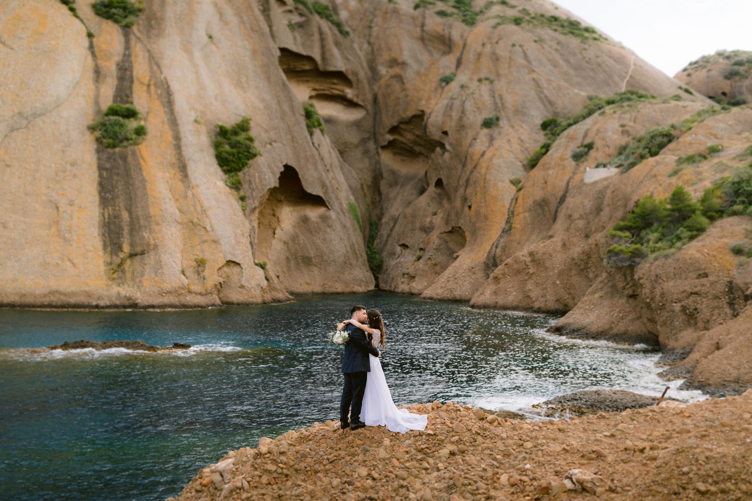 photographe mariage cote d azur cannes