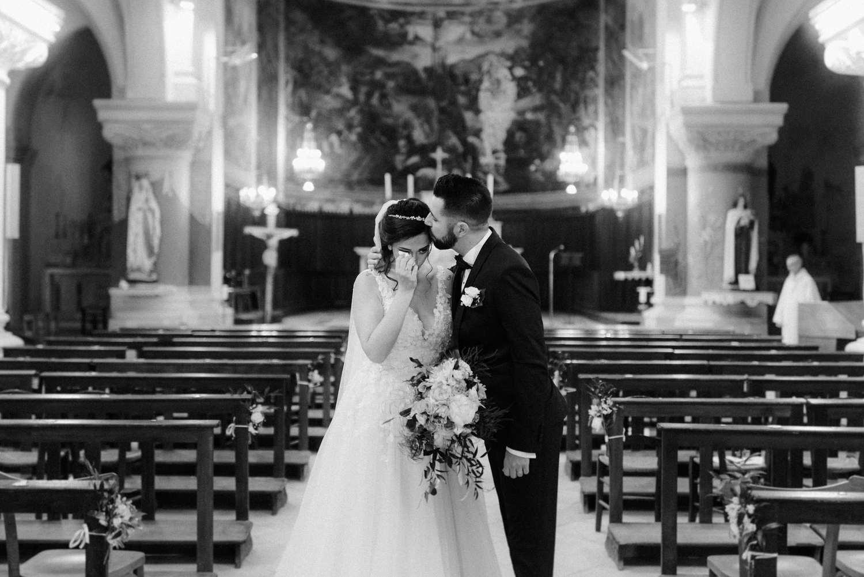 mariage en provence a flassans sur issole eglise flassans sur issole