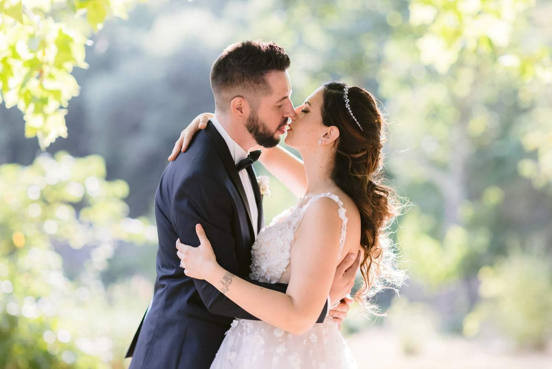 mariage en provence a flassans sur issole au domaine saint martin